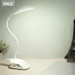 โคมไฟตั้งโต๊ะสัมผัสมีที่หนีบYG-5933