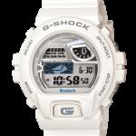 นาฬิกา คาสิโอ Casio G-Shock Bluetooth watch รุ่น GB-6900AA-7 (นำเข้า EUROPE) ไม่มีขายในไทย