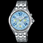 นาฬิกา คาสิโอ Casio SHEEN MULTI-HAND รุ่น SHE-3031D-2A