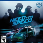 PS4 Need for Speed NEW