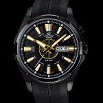 นาฬิกา คาสิโอ Casio EDIFICE 3-HAND ANALOG รุ่น EFR-102PB-1AV