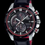นาฬิกา Casio EDIFICE CHRONOGRAPH Solar Powered รุ่น EQS-600BL-1A ของแท้ รับประกัน 1 ปี