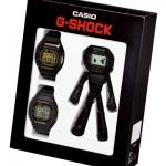 นาฬิกา คาสิโอ Casio G-Shock 30th Anniversary Limited model รุ่น GSET-30-1 (Europe) หายากมาก