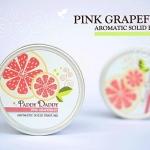 Aromatic Solid Perfume Pink Grapefruit น้ำหอมแห้ง แพดดี้แดดดี้ กลิ่นพิ๊งค์เกรฟฟรุ๊ต (กลิ่นคล้ายน้ำหอม CK IN2U)