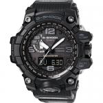 """นาฬิกา Casio G-Shock MUDMASTER GWG-1000 series รุ่น GWG-1000-1A1 (ไม่วางขายในไทย Only Europe) """"Made in Japan"""" ของแท้ รับประกัน1ปี (หายามาก)"""