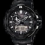 นาฬิกา คาสิโอ Casio PRO TREK รุ่น PRW-6000YT-1