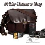 กระเป๋ากล้องหนังแท้ Pride Camera Bag (Pre Order)