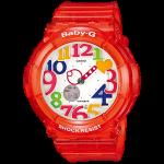 นาฬิกา คาสิโอ Casio Baby-G Neon Illuminator รุ่น BGA-131-4B