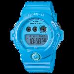 นาฬิกา คาสิโอ Casio Baby-G 200-meter water resistance รุ่น BG-6902-2B