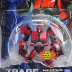 Transformers Prime First Edition Cliffjumper Deluxe Class TAKARA NEW