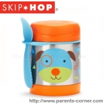 Food jar เก็บอุณหภูมิ จาก Skip hop - หมา