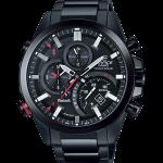 นาฬิกา คาสิโอ Casio EDIFICE Bluetooth with Smartphone รุ่น EQB-500DC-1A