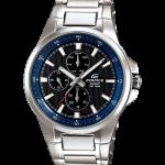 นาฬิกา คาสิโอ Casio EDIFICE MULTI-HAND รุ่น EF-342D-1A2V