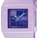 นาฬิกา คาสิโอ Casio Baby-G Standard ANALOG-DIGITAL รุ่น BGA-200-6E