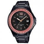นาฬิกา Casio YOUTH Analog-Ladies' รุ่น LX-500H-1EV ของแท้ รับประกัน 1 ปี