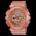 """นาฬิกา คาสิโอ Casio Baby-G Girls' Generation Glam Color series รุ่น BA-111-4A """"หายากมาก"""" (สนใจสอบถามราคา)"""