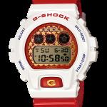 นาฬิกา คาสิโอ Casio G-Shock Limited model รุ่น DW-6900SC-7 (CMG) หายากมาก