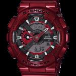 นาฬิกา Casio G-Shock Limited Neo Metallic series รุ่น GA-110NM-4A ของแท้ รับประกัน1ปี