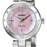 นาฬิกา คาสิโอ Casio STANDARD Analog'women รุ่น LTP-1342D-4C