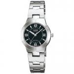นาฬิกา คาสิโอ Casio STANDARD Analog'women รุ่น LTP-1241D-1AV ของแท้ รับประกัน 1 ปี