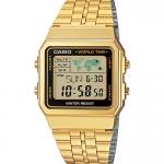 นาฬิกา คาสิโอ Casio STANDARD DIGITAL รุ่น A500WGA-1