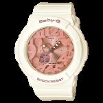 นาฬิกา คาสิโอ Casio Baby-G Neon Illuminator รุ่น BGA-131-7B2DR