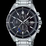 นาฬิกา Casio EDIFICE Solar Chronograph EFS-S510 series รุ่น EFS-S510D-1AV ของแท้ รับประกัน 1 ปี