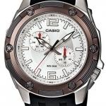 นาฬิกา คาสิโอ Casio STANDARD Analog'men รุ่น MTP-1326-7A3