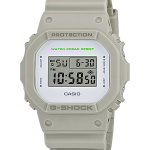 นาฬิกา คาสิโอ Casio G-Shock Military series รุ่น DW-5600M-8 (นำเข้า Japan กล่องหนังญี่ปุ่น) [หายาก ไม่วางขายในไทย] ของแท้ รับประกัน 1 ปี