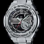 นาฬิกา Casio G-Shock G-STEEL series รุ่น GST-210D-1A ของแท้ รับประกัน 1 ปี