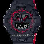 นาฬิกา คาสิโอ Casio G-Shock Limited GA-700SE Street Fashion Elements series รุ่น GA-700SE-1A4 ของแท้ รับประกัน 1 ปี
