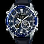 นาฬิกา Casio EDIFICE Analog-Digital รุ่น ERA-600L-2AV ของแท้ รับประกัน 1 ปี