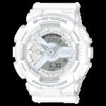 นาฬิกา คาสิโอ Casio G-Shock S-Series Cool Matte color Collection รุ่น GMA-S110CM-7A1 ของแท้ รับประกัน1ปี