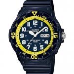 นาฬิกา คาสิโอ Casio STANDARD Analog'men รุ่น MRW-200HC-2BV