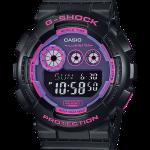 นาฬิกา คาสิโอ Casio G-Shock Limied Model รุ่น GD-120N-1B4