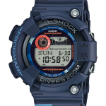 """นาฬิกา คาสิโอ Casio G-Shock FROGMAN Limited กบลายพราง รุ่น GF-8250CM-2JR """"Men in CAMOUFLAGE"""" (JAPAN)"""