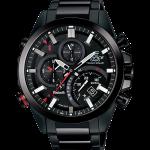 นาฬิกา Casio EDIFICE Bluetooth with Smartphone รุ่น EQB-501DC-1A ของแท้ รับประกัน 1 ปี