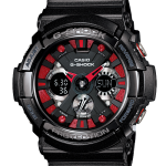นาฬิกา คาสิโอ Casio G-Shock Limited model Garish Color รุ่น GA-200SH-1A