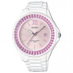 นาฬิกา Casio YOUTH Analog-Ladies' รุ่น LX-500H-4EV ของแท้ รับประกัน 1 ปี