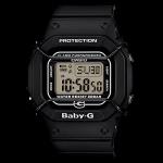 นาฬิกา คาสิโอ Casio Baby-G Limited models รุ่น BGD-500-1 รุ่นฉลองครบรอบ 20 ปี