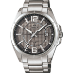นาฬิกา คาสิโอ Casio EDIFICE 3-HAND ANALOG รุ่น EFR-101D-8AV
