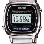 นาฬิกา คาสิโอ Casio STANDARD DIGITAL รุ่น LA670WA-1