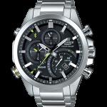 นาฬิกา Casio EDIFICE Bluetooth with Smartphone รุ่น EQB-501DB-1A ของแท้ รับประกัน 1 ปี