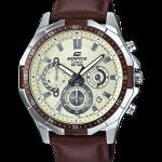 นาฬิกา Casio EDIFICE CHRONOGRAPH รุ่น EFR-554L-7AV ของแท้ รับประกัน 1 ปี