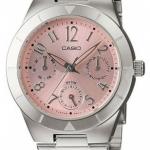 นาฬิกา คาสิโอ Casio STANDARD Analog'women รุ่น LTP-2069D-4A2