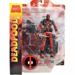 Marvel Select Deadpool Wade Wilson Action Figure NEW