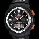 นาฬิกา คาสิโอ Casio OUTGEAR SPORT GEAR รุ่น SGW-500H-1BV