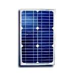 Solar cell 12V 10W