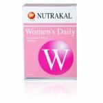 Nutrakal Women's Daily 2x28s