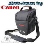 กระเป๋ากล้อง Canon รุ่น Middle EOS สำหรับ 550D 600D 650D 700D 60D 70D 100D ฯลฯ